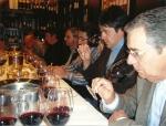 Tast amb Oriol Pérez de Tudela